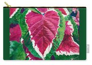 The Bleeding Heart Carry-all Pouch