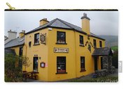 The Blind Piper Pub Carry-all Pouch