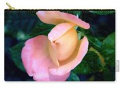 The Blooming Carry-all Pouch