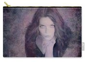 The Blown Kiss Carry-all Pouch