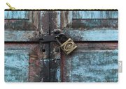 The Blue Door 2 Carry-all Pouch