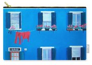 The Blue House Burano Carry-all Pouch