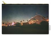 The Boardwalk Carry-all Pouch by Laurie Search