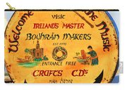 The Bodhran Makers Carry-all Pouch
