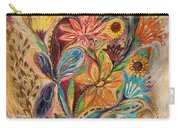 The Bouquet Of Life Carry-all Pouch