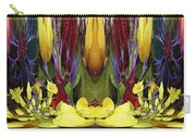 The Bouquet Unleashed 83 Carry-all Pouch