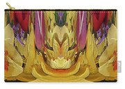 The Bouquet Unleashed 84 Carry-all Pouch