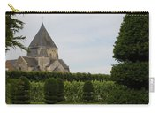 The Boxwood Garden - Villandry Carry-all Pouch
