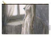 The Bride Carry-all Pouch by Anders Leonard Zorn