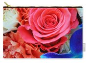 The Brides Flowers Carry-all Pouch