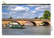 The Bridge At Henley-on-thames Carry-all Pouch