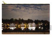 The Bright Lights Of Boathouse Row Carry-all Pouch
