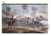 The British Royal Horse Artillery - Carry-all Pouch