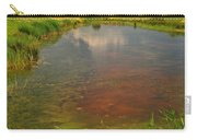 The Brittany Countryside Carry-all Pouch