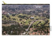 The Broadmoor Panoramic Carry-all Pouch