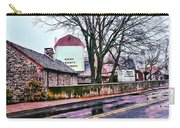 The Bucks County Playhouse Carry-all Pouch
