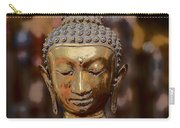 The Buddha 14 Carry-all Pouch