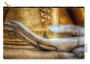 The Buddhas Hand Carry-all Pouch
