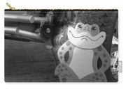 The Buggy Frog Carry-all Pouch