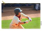 The Bunt Carry-all Pouch