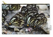 The Butterfly Gathering Carry-all Pouch