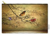 The Butterfly Room Carry-all Pouch