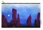 The Callanish Stones Scotland Carry-all Pouch