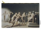 The Calumny Of Apelles Carry-all Pouch