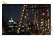 The Capitol Of Harrisburg Carry-all Pouch