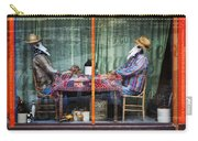 The Card Players Victor Colorado Img 8665 Carry-all Pouch