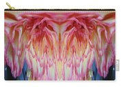 The Carnation Unleashed 3 Carry-all Pouch