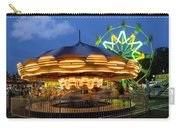 The Carnival Is In Town Carry-all Pouch
