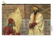 The Carpet Bazaar Carry-all Pouch
