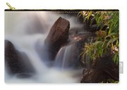 The Cascades Carry-all Pouch