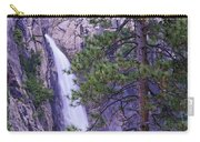 The Cascades Yosemite Np Carry-all Pouch