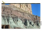The Castle Capitol Reef National Park Utah Carry-all Pouch