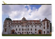 The Castle Of Celle Carry-all Pouch