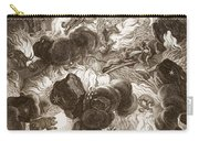 The Chaos, Engraved By Bernard Picart Carry-all Pouch