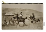 The Charge Of The Light Brigade 1936 Carry-all Pouch