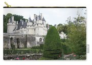 The Chateau's Towers View Carry-all Pouch