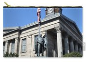 The Chester County Courthouse In West Chester Pa Carry-all Pouch