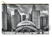The Chicago Bean II Carry-all Pouch