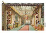 The Chinese Gallery, From Views Carry-all Pouch