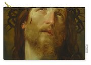 The Chosen One -  The Son Of God Who Died On The Cross For Your Sins Carry-all Pouch