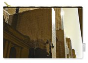 The Chrysler Building In Nyc Carry-all Pouch
