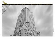 The Chrysler Building Carry-all Pouch