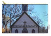 The Church At Billie Creek Carry-all Pouch