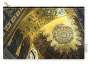 The Church Of Our Savior On Spilled Blood 2 - St. Petersburg - Russia Carry-all Pouch