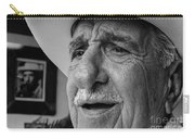 The Cigar Maker Carry-all Pouch by Rene Triay Photography