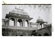 The City Palace Udaipur Carry-all Pouch